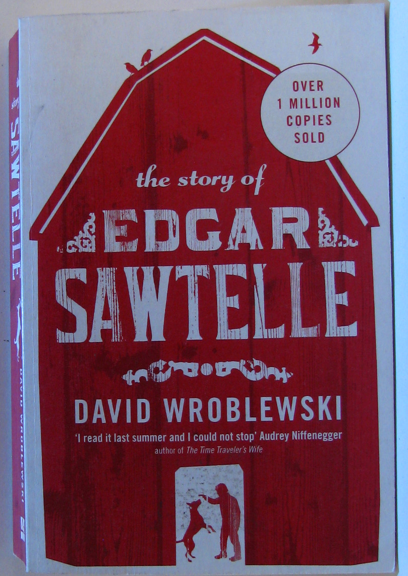 David Wroblewski Is The Author Of The Internationally Bestselling Novel The  Story Of Edgar Sawtelle,